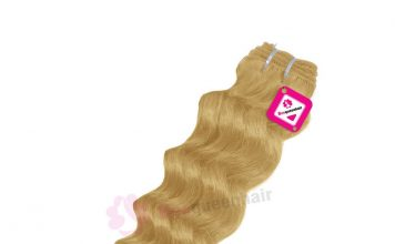 12 inch weave