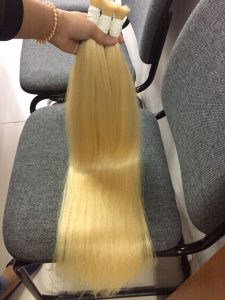 VIRGIN HAIR BULK STRAIGHT 30 INCHES
