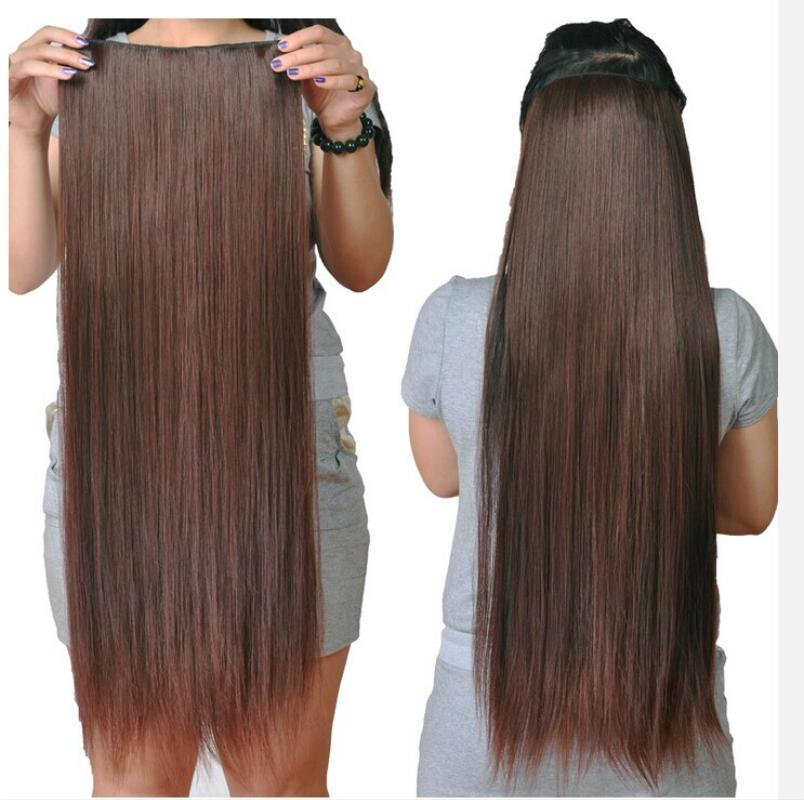 30 Inch Hair Extensions