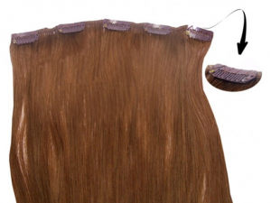 4 Reasons to wear clip in hair extensions