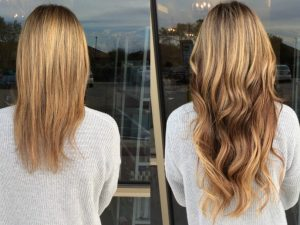 The Benefits of Clip-in Human Hair Extensions