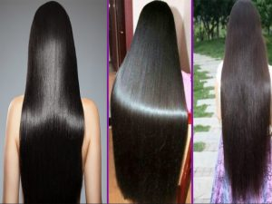 Essential Nutrition For Beautiful Hair