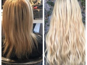 Everything You Need to Know when using Hair Extensions