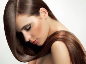 Many important nutrients For Healthy Hair