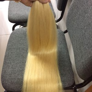 Virgin Hai Bulk Straight 30 Inches 1