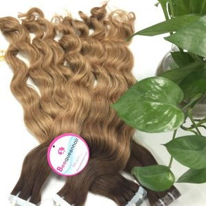 Virgin Hair Tape Hair Ombre 1.jpg