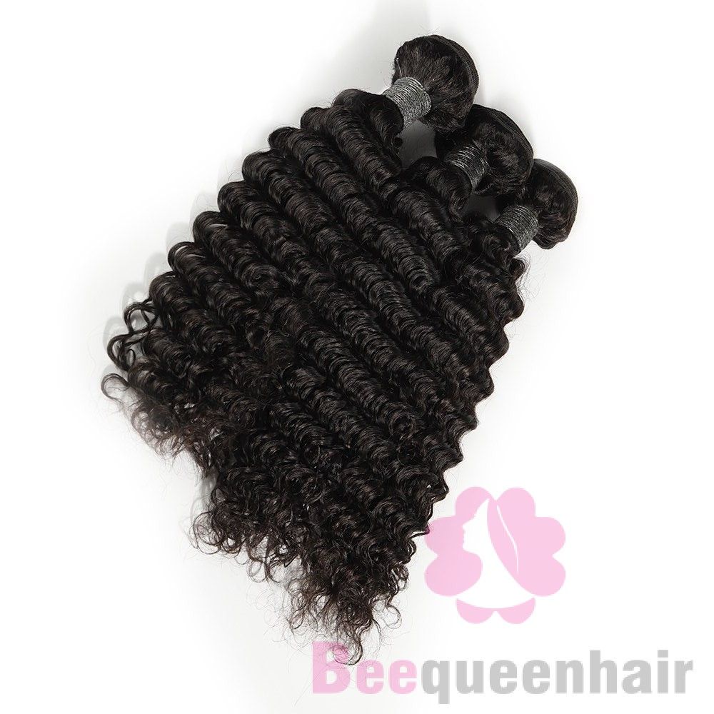 Curly Hair Bundles Deal