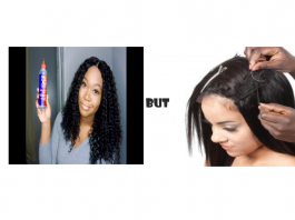 Sew In Bundles With Closure