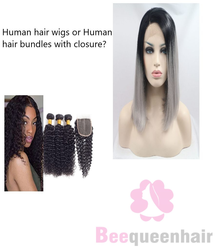 What Are Human Hair Wigs