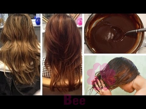 Use Coffee or Tea Instead of Hair Dyes