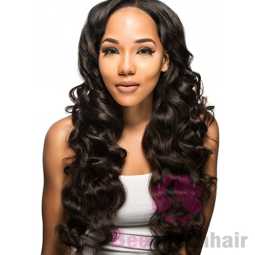 Virgin Eurasian Hair