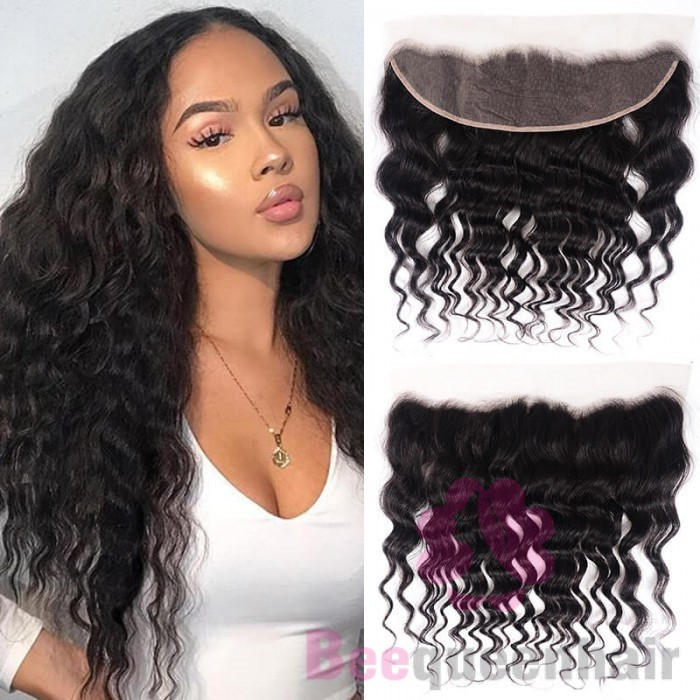 What's Lace Frontal