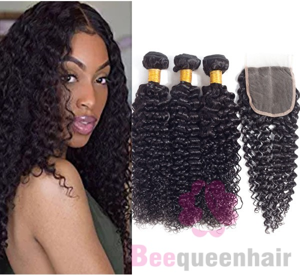 What Are Human Hair Bundles With Closure
