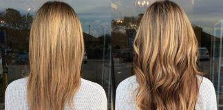 Blend Hair Color
