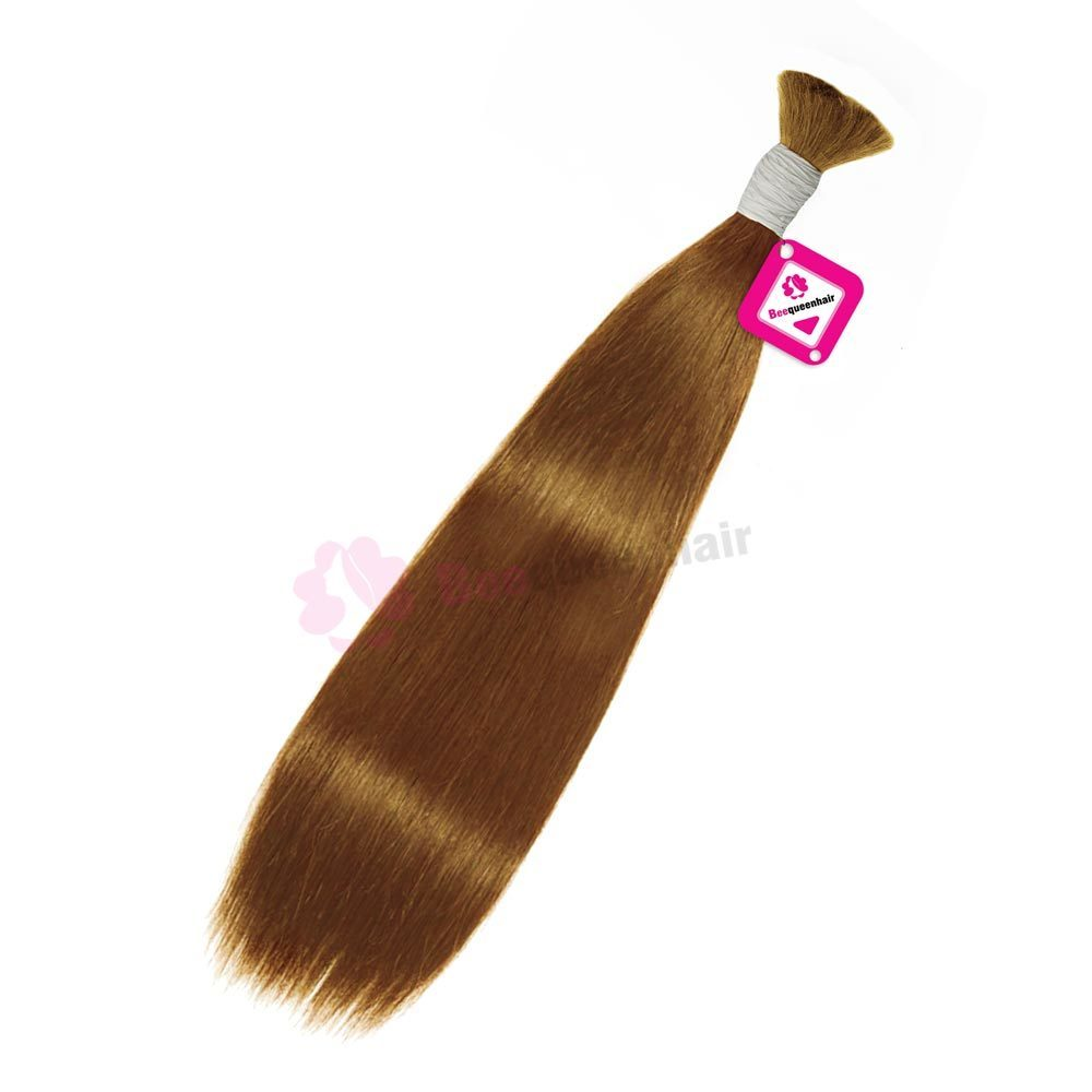Bulk Hair Extensions Of Beequeenhair