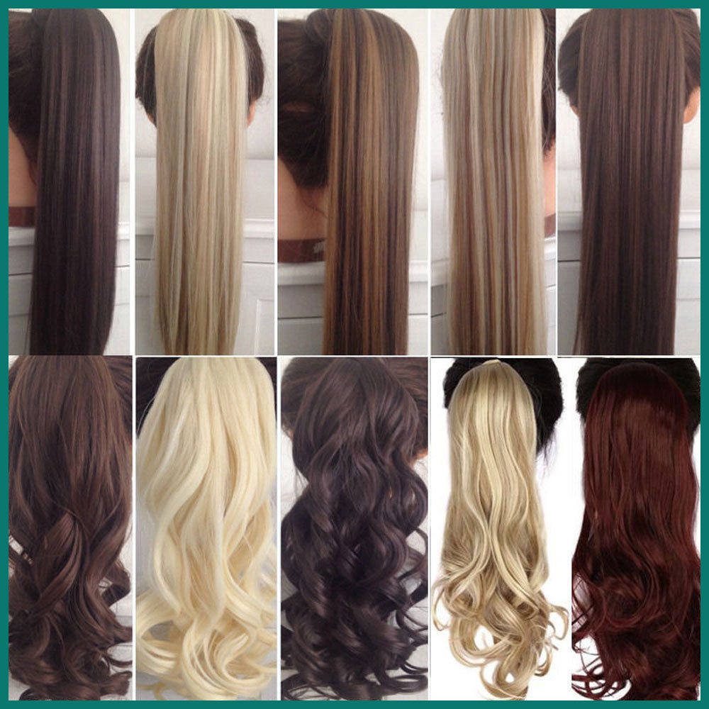 12 Inch Hair Extensions