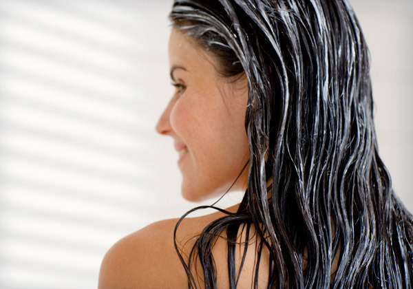Handle Your Hair Gently When Washing Or Drying