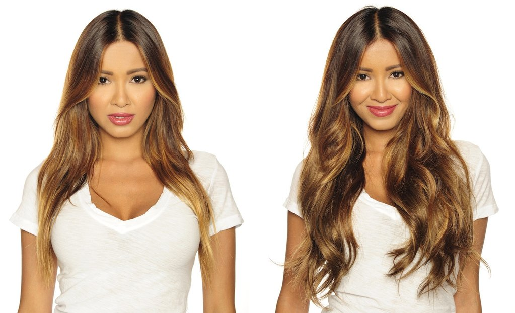 Create Your Natural Look With Vietnam Hair Extensions