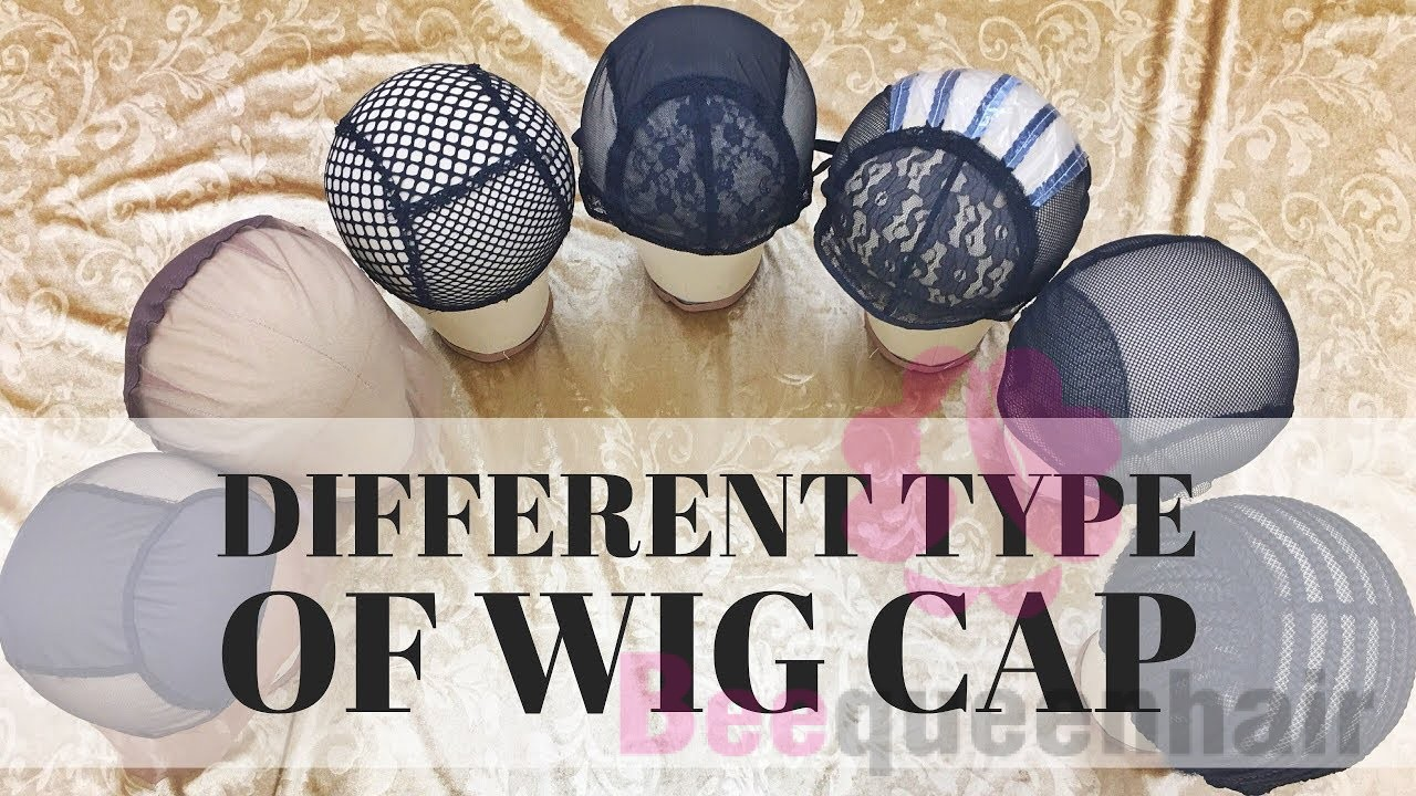 What Is A Wig Cap