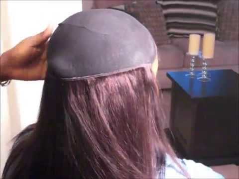 How To Do A Quick Weave