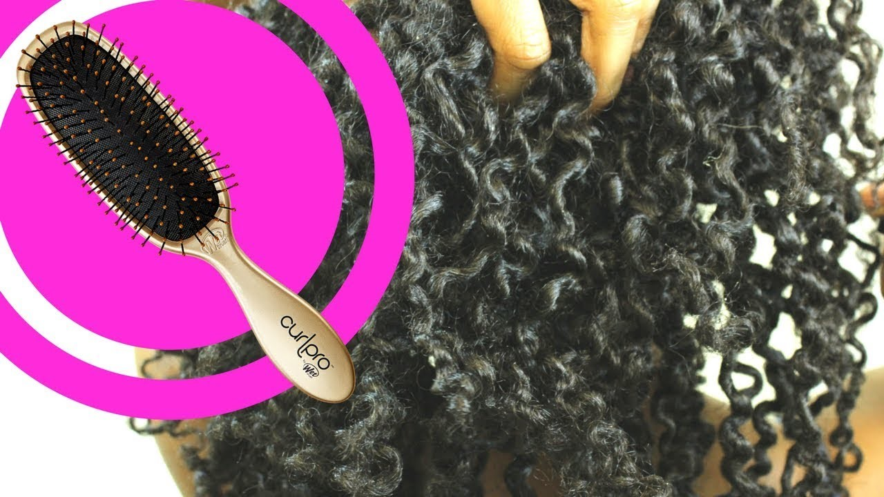 How To Take Care Of Thick Curly Hair