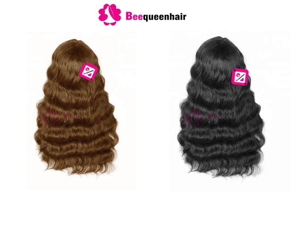 Human Hair Wigs Of Beequeenhair