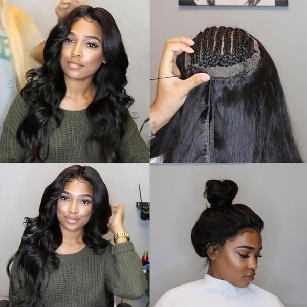 What Is A 360 Frontal
