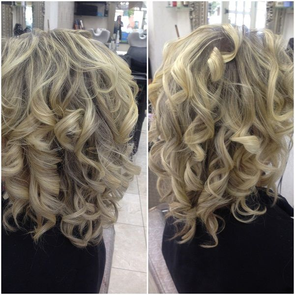 What Is Body Wave Perm