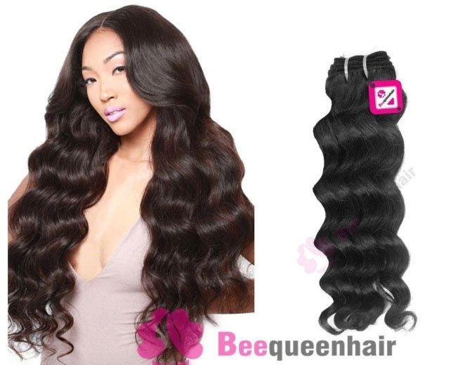 Remy Hair Of Beequeenhair