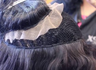 Sew In The Wefts