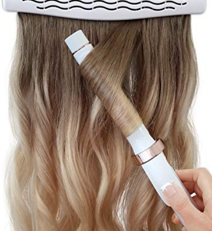 Style And Take Good Care Of The Halo Hair Extensions