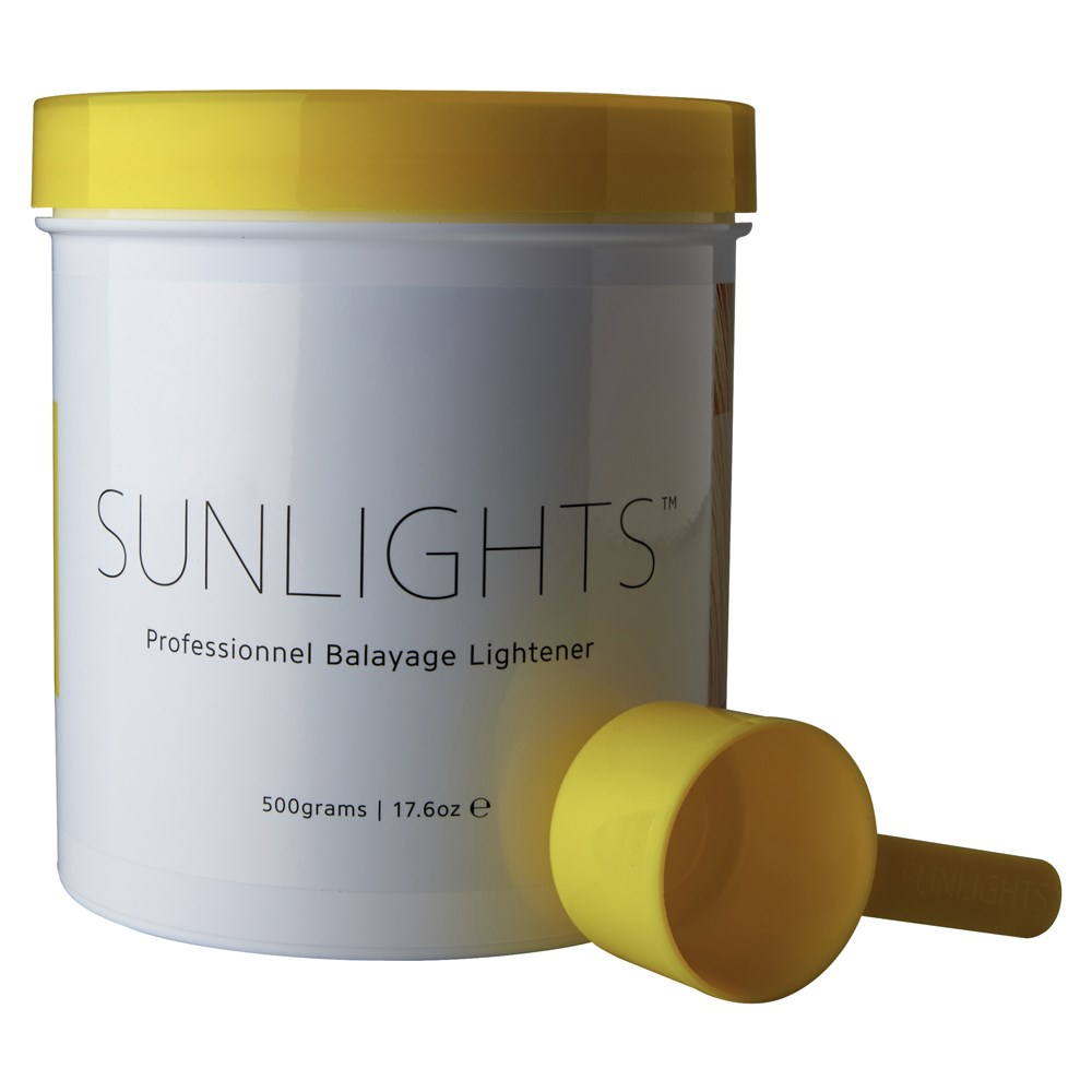 Sunlights Professional Balay Balayage Lightener
