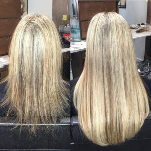 Textures Of 30 Inch Hair Extensions 2