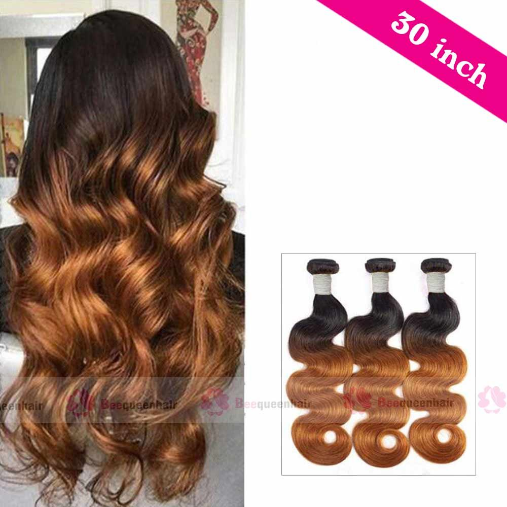 Textures Of 30 Inch Hair Extensions 3