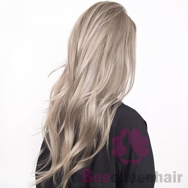 Colors For Vietnamese Hair 4