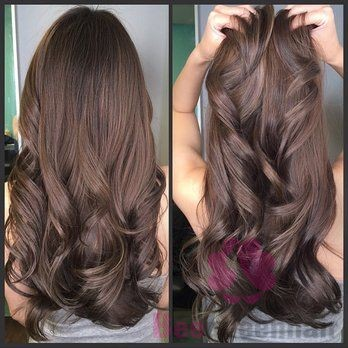 Colors For Vietnamese Hair 5