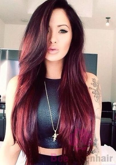 Colors For Vietnamese Hair 1