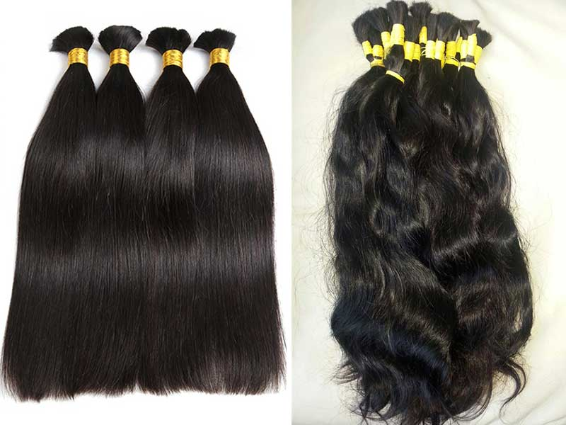 Wholesale Bulk Hair Extensions